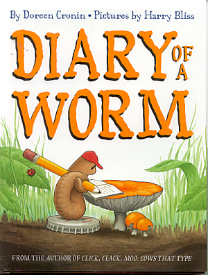 Diary of a worm large